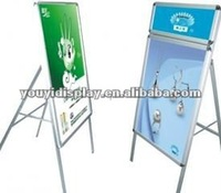 types of advertising boards