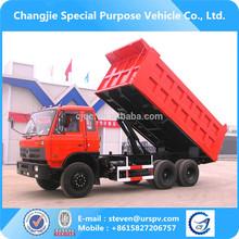 Dongfeng 6 X 4 pesado roll del carro del