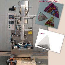 Factory Price Triangle Bag Tea Packing Machine YB-150T