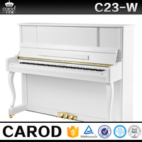 Musical instrument keyboard piano from china piano musical instrument