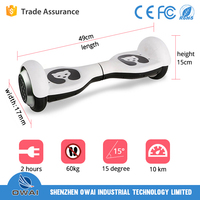 Wholesale 4.5 Inch 2 Wheel Mini Smart Kids Balance Scooter /Self Balancing Hoverboard For Children