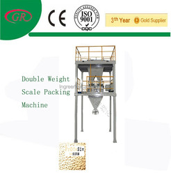 Made in China/Vertical Animal Pet Food/Fish Feed Packing Machine