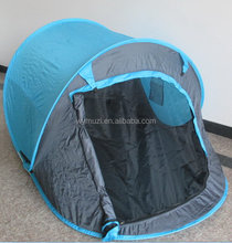Customized best-Selling single layer camping tent pop up