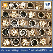 High quality Tapered Rock Drill Tools