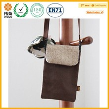2015 cell phone neck hanging bag for promotion