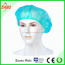 Disposable ear cap