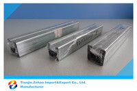 Tianjin port Concave Tubes/Pipes