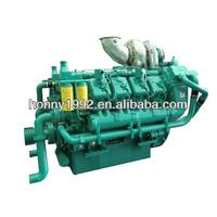 QTA2160 Series V8 High Speed Diesel Engine