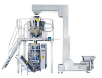 automatic sachet seeds filling and packing machine