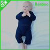 Baby wear condole jumpsuit Bamboo baby romper
