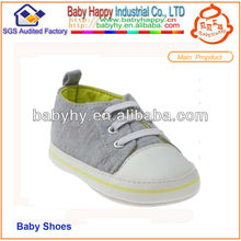 baby tennis shoes fabric