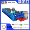 DX 840/900 double layer roof sheet making machine by alibaba china supplier