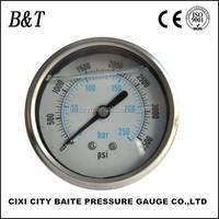 wise pressure gauge