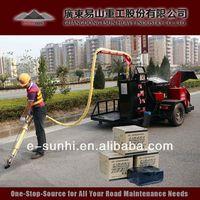 TE-I bitumen driveway sealant