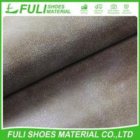 Hot Sale Fashion High Quality Pu Pvc Synthetic Leather Nonwoven Fabric
