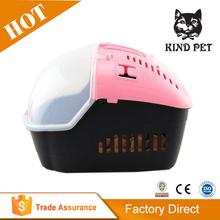 wholesale china market dog transport cage