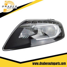 Auto Bi Xeonon Headlight Head Light RIGHT Without HID or Bulbs For Audi Q7(Right-hand Traffic Only) OEM 4L0941030AC