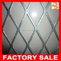low price expanded aluminum mesh / expanded metal mesh / expanding mesh