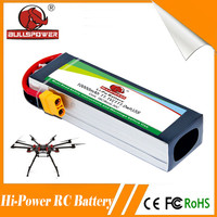 10ah 12V 11.1v propel rc helicopter lipo battery extreme energy battery