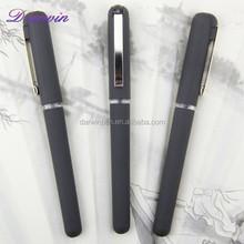 Best selling gel ink plastic pens for promotion