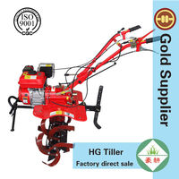 Customized power tiller electric start manufacture