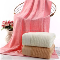 2015 new pretty towel set in gift pack personalized bath towels