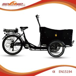Chinese electric tricycle for sale