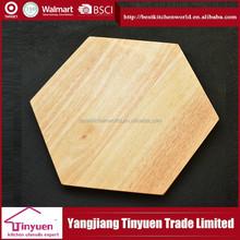 Eco friendly bamboo chopping board High Quality Wood Chopping Board