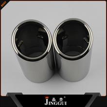 stainless steel for e90 muffler