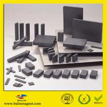 grade 3 ferrite magnet block