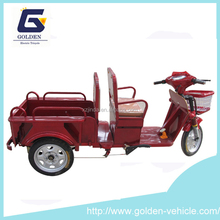hot selling new cargo tricycle with cabin
