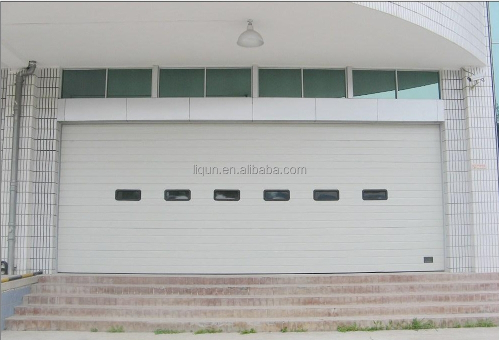 Professional economical garage door cover usable garage for Assurance pro garage