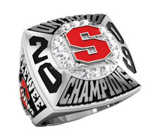Baseball State Championship Rings for your Team Success