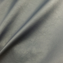 Newest clothes material dye pu leather for garment