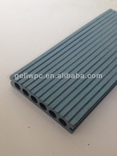 Waterproof Outdoor Composite Floor/composuite deck/wpc decking
