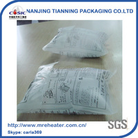 hot meal delivery service,flameless ration heater also name as mre heater,water reactive flameless ration heater (frh) for usa