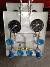 Hospital Oxygen Secondary Decompression Box medical gas equipment