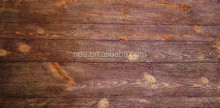 PU wood veneer, manufactured wood panel wiht natural texture and look, Home Depot and Rona supplier.