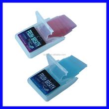 Fresh breath Mint Strip Candy Paper Mint