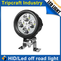 High quality 18W Work Lamp Motor Led TRUCK WORK Light Power Light for Caravan Accessories