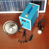 china cheaper price of solar fan & lighting system