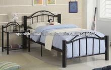 camas de hierro de calidad