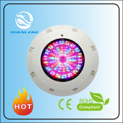best price Stainless Steel ,ABS IP68 100% waterproof RGB Swimming Pool Light 12V Underwater LED pool Lights