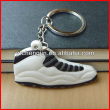 jordan sneaker keychains wholesale/Jordan 10