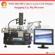 WDS-4866 reparacion monitor de la placa base estación de soldadura de la pantalla táctil de la máquina de soldadura para móviles