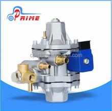 Multipunto inyección secuencial auto regulador de gas AT12 para coche carburador