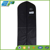 Black Plastic suit cover