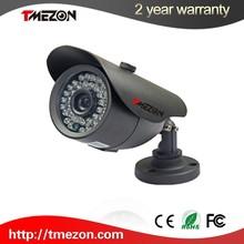 TMEZON 2.0 Megapixel 1080P Waterproof IR HD CCTV CVI Camera with long distance transmission