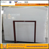 Super white marble slab,good price per square meter of slab