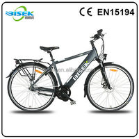cheapest 700cc electric assist bicycle with kit battery in China